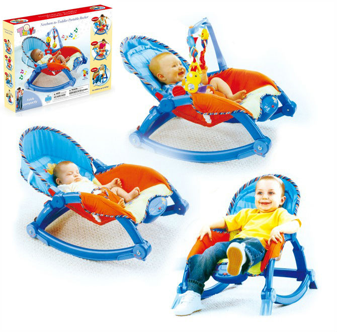 Chairs | EBay Fisher Price Infant To Toddler Rocker U0026 Bouncer. Updated .  sc 1 st  Home Design Ideas & Cheap Baby Rocking Chair - Home Design Ideas and Pictures